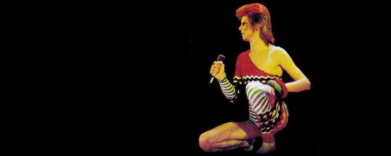 Image for Bowie e Berlino: ritorno al futuro