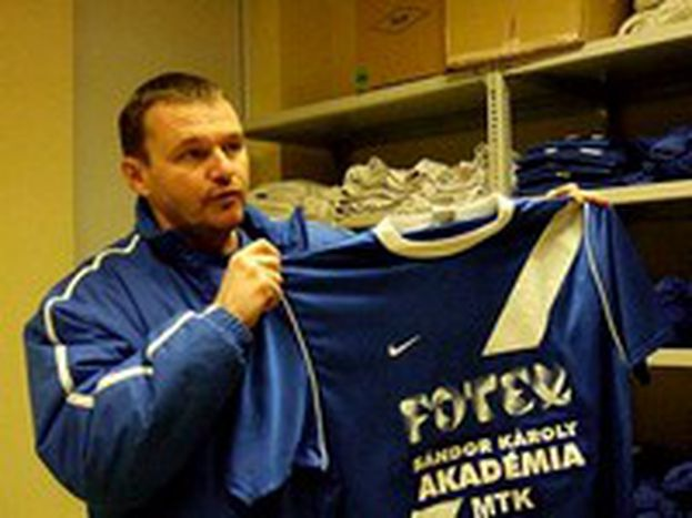 Image for ¿Vientos de renovación en el fútbol húngaro?