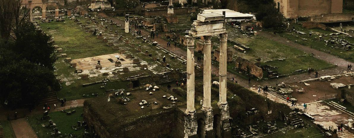 Image for Todos los caminos llevan a Roma