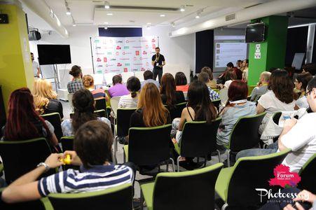 Image for Internet Forum Tbilisi 2014