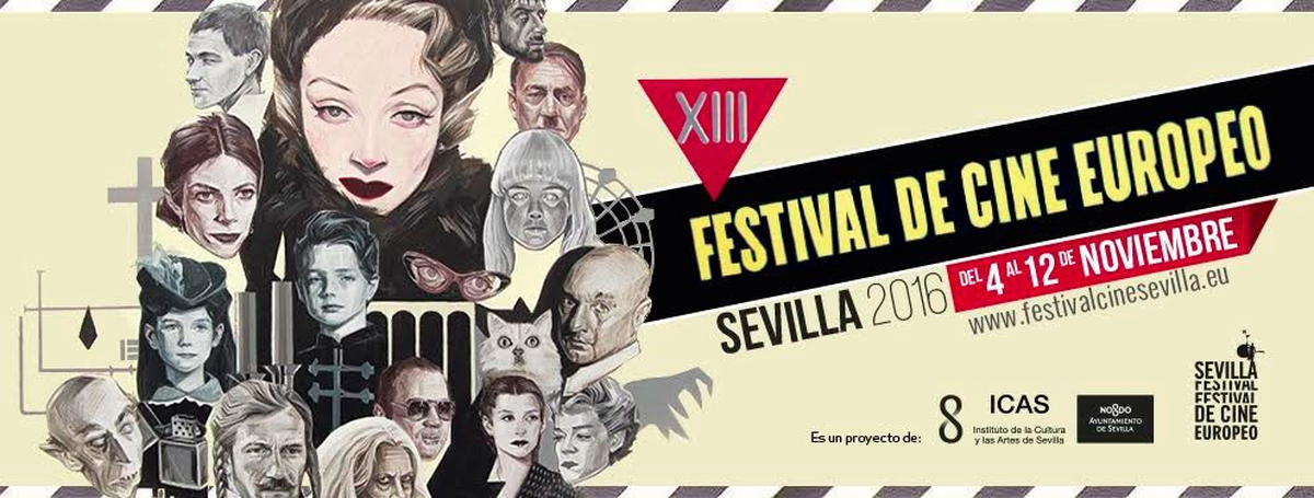 Image for List of winners Sevilla European Film Festival 2016