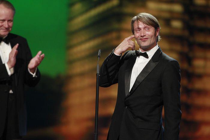 Image for Von Trier, Bier, Mikkelsen : Dänemark sahnt beim European Film Award 2011 ab