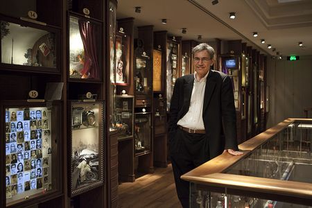 Image for Orhan Pamuk'sMuseum of Innocence