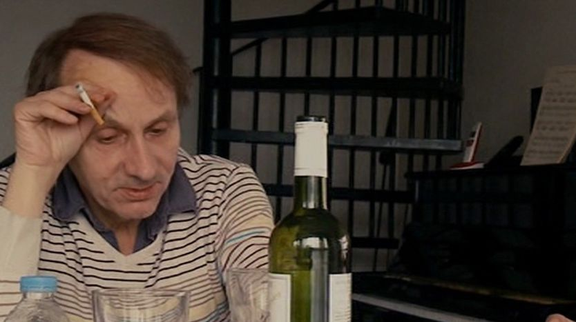 "Image for [eng] Michel Houellebecq: The ""Submission"" of Germany."