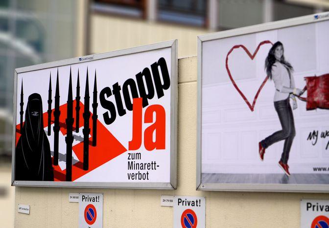 Image for Demokratyczny sprzeciw wobec wolności religijnej