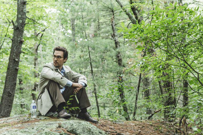 Image for La foresta degli incubi di Gus Van Sant