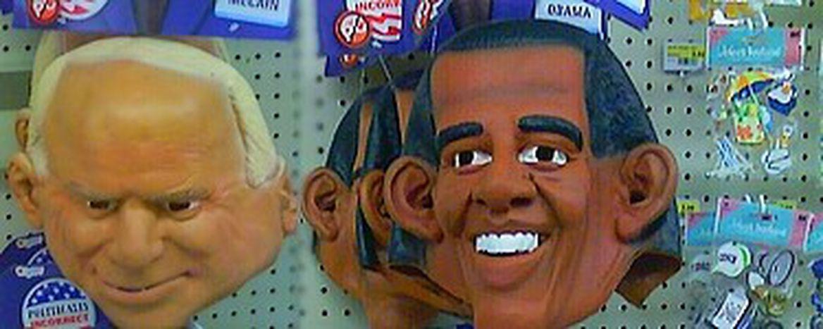 Image for Obamania : les produits dérivés