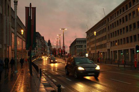 Image for Brüssel: 6 Monate nach den Anschlägen trotzdem beliebt