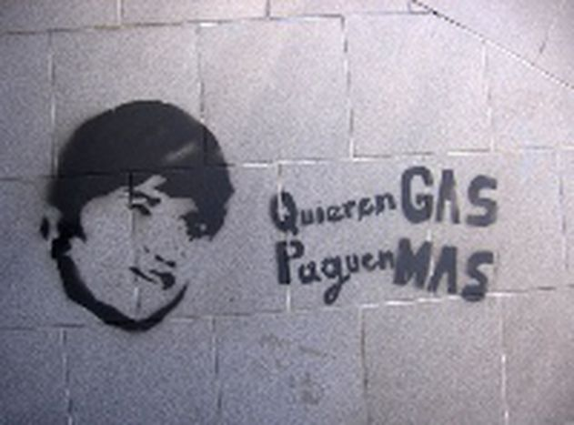 Image for Gas di Stato, la Bolivia ci guadagna davvero?