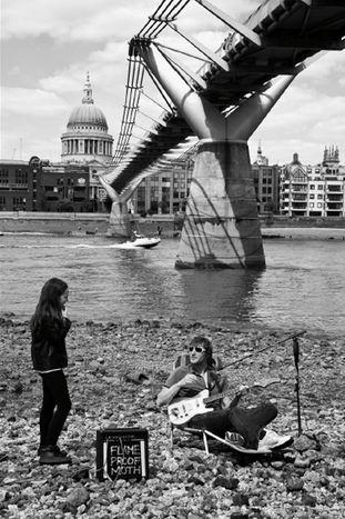 Image for Fotogalería: London London