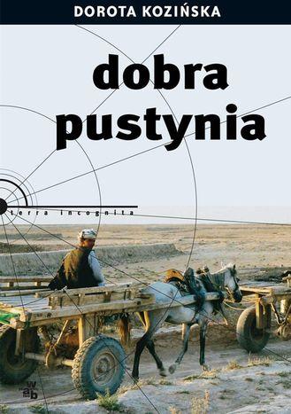 """Image for """"Dobra Pustynia"""" Doroty Kozińskiej"""