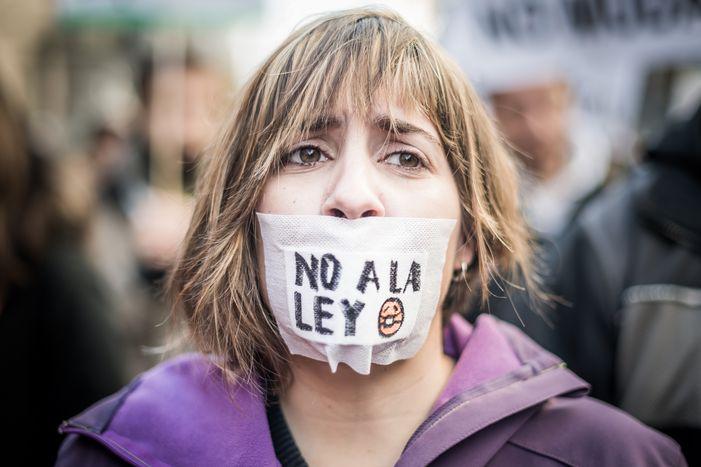 Image for Europa w 2015 roku: 365 dni upadku wolności obywatelskiej?