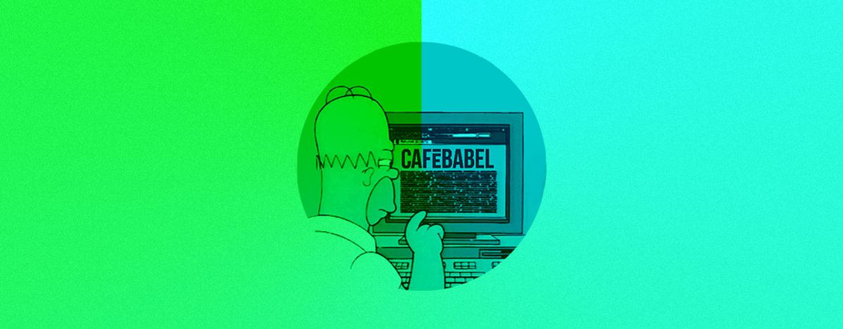 Image for How to find Cafébabel on Facebook