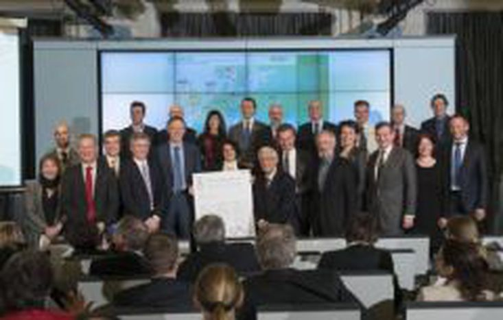 Image for 2nd European Grid Conference: an innovative way to promote infrastructures