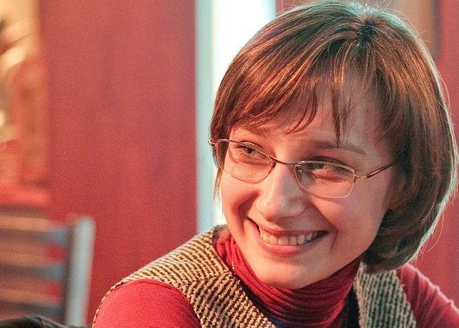 """Image for Iryna Vidanava: """"Wybory na Białorusi? Na pewno nie będą wolne"""""""