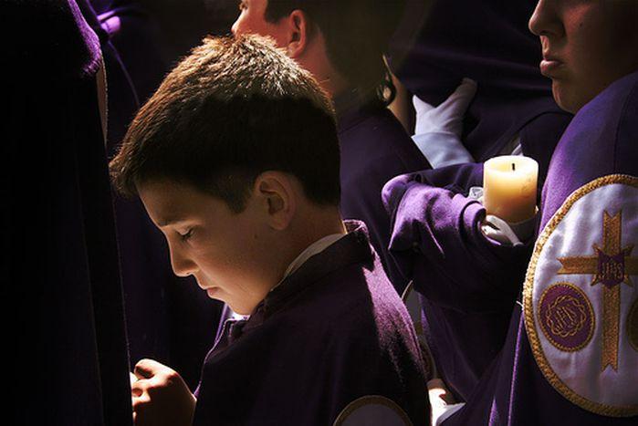 Image for Bus athée contre crucifix : la croisade espagnole