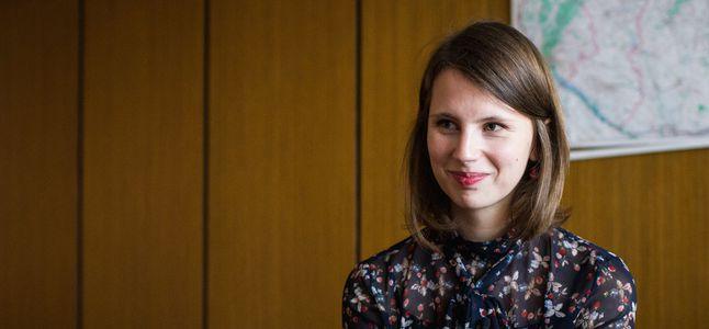 Image for Eslovaquia: la joven que denuncióal Gobierno