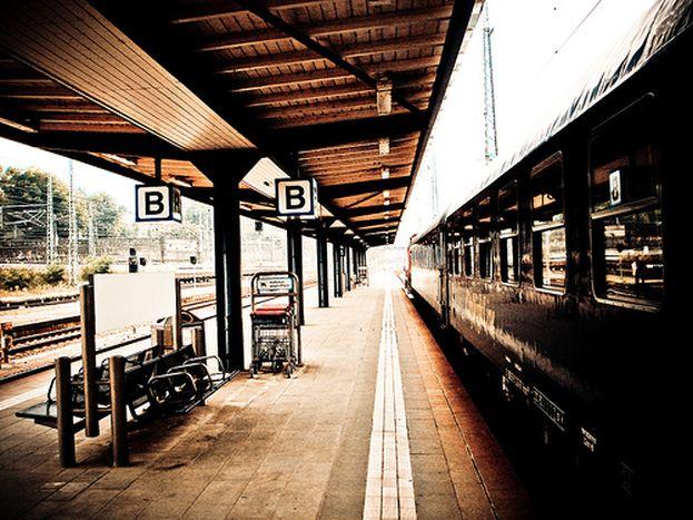 Image for Scoprire l'Europa in treno