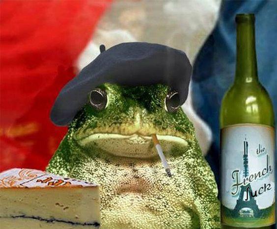 Image for French Frogs ? Les éditeurs de cafebabel.com et la culture française