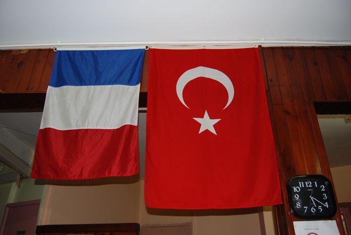 Image for La saison culturelle turque en France : je t'aime moi non plus