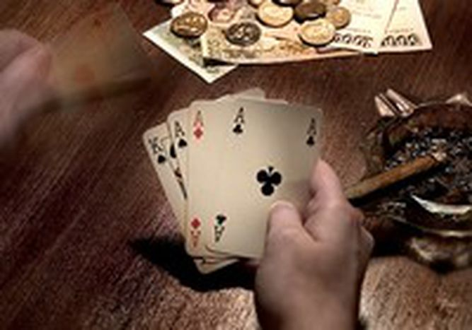 Image for Poker odkrywa karty