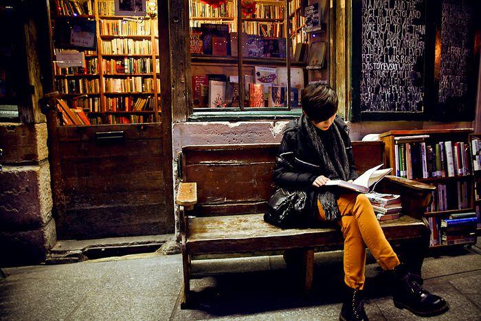 Image for Goncourt 2012 a Jérôme Ferrari: si può ancora credere nei premi letterari?