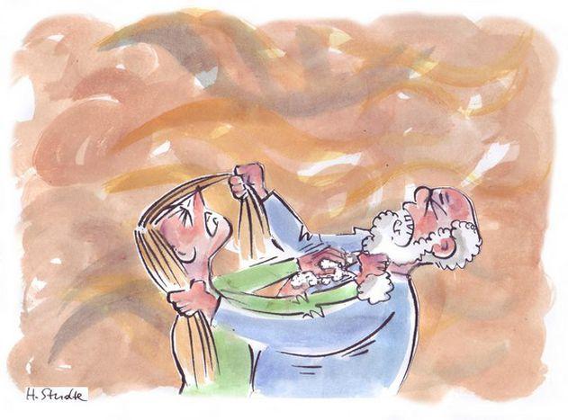 Image for Sin pelos en la lengua