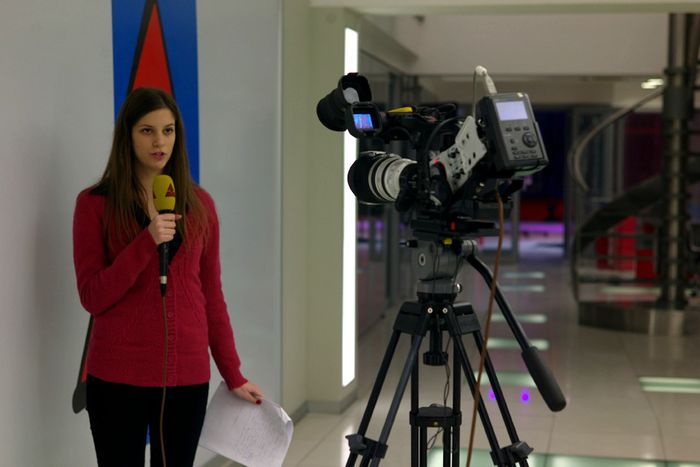 Image for Giovani giornalisti in Montenegro: perseguitati, missionari e testardi