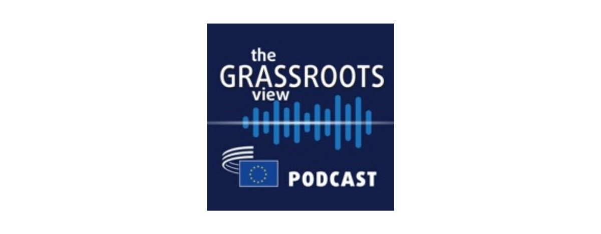 Image for The Grassroots View