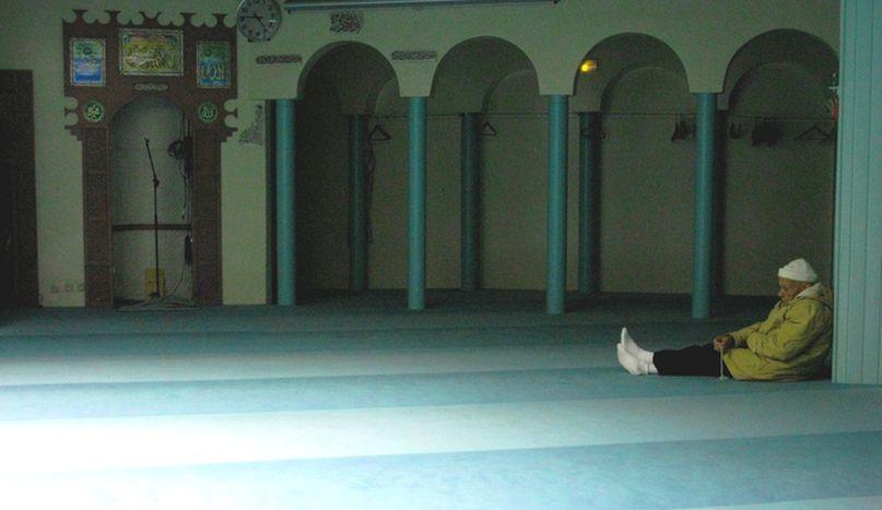 Image for L'Islam in Europa: la costruzione della moschea a Strasburgo