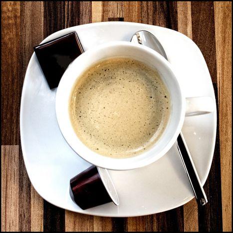 Image for Kawa z Zachodu kontra kawa ze Wschodu