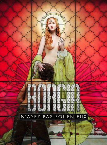 Image for La série Borgia : faut-il tout réécrire ?