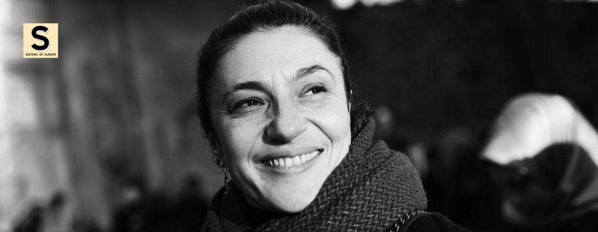 """Image for Feminismo en Turquía: """"Los hombres nos golpean y nos matan"""""""