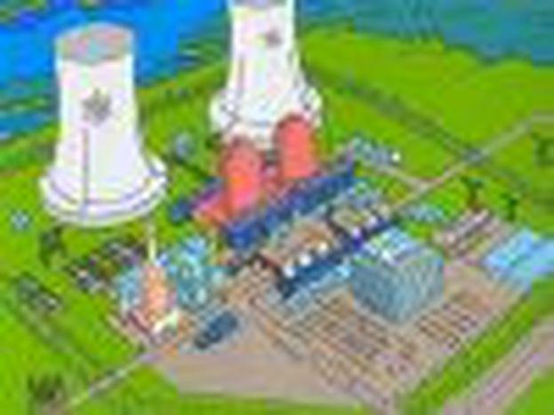 Image for Énergie nucléaire : l'Espagne sous la menace