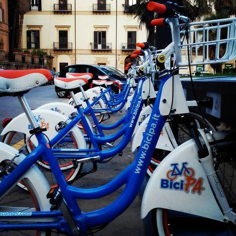 Image for Bike sharing: volevi la bicicletta? Adesso pedala!
