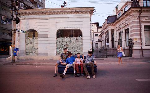 Image for Roumanie : journalistesnouvelle génération