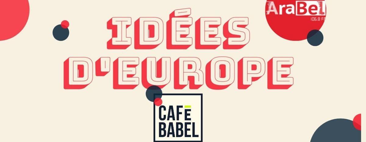 Image for Cafébabel est sur les ondes d'Arabel