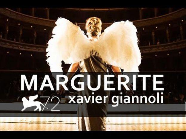 Image for Marguerite: et quoi si on chante comme une casserole?