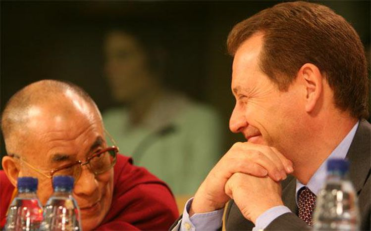 Image for Al via la battaglia per la nuova Presidenza del Parlamento Europeo