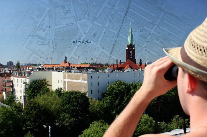 Image for Souabylone : du swag pour les Souabes à Berlin