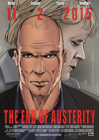 Image for Varoufakis conquers the hearts of the 'thinking' woman