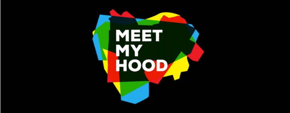 Image for Meet My Hood