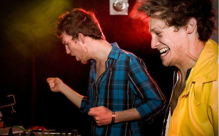 Image for La Playlist berlinese della settimana