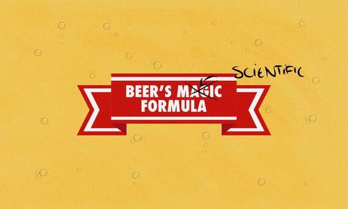 Image for La bière: unerecette qui appuie sur le champignon