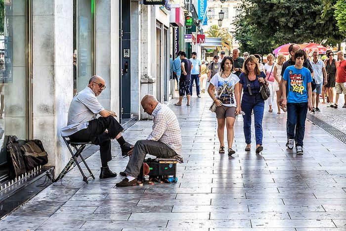 Image for Les métiers anciens : futur de la Sicile ?