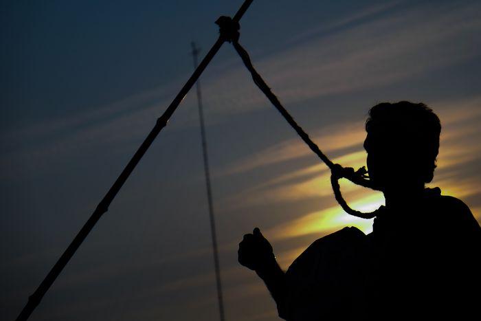 Image for La playlist européenne: on monte le son contre la peine de mort