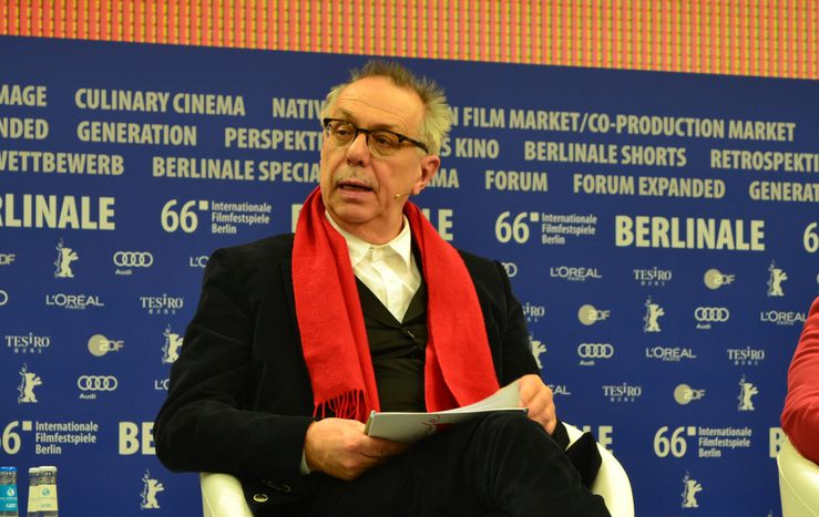 Image for Berlinale Director Proclaims 2016 Diversity Year