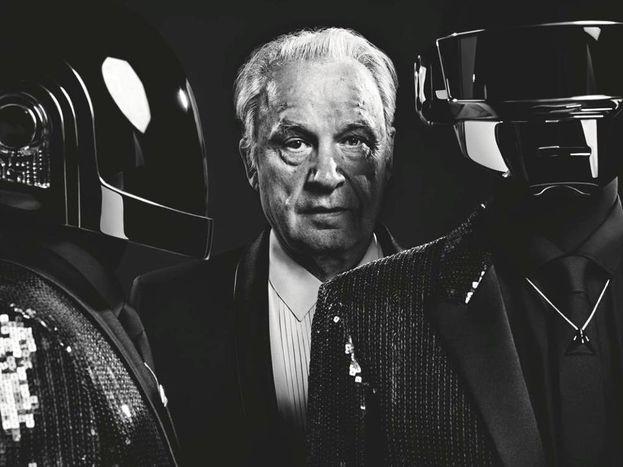Image for Daft Punk : los padres europeos del electro