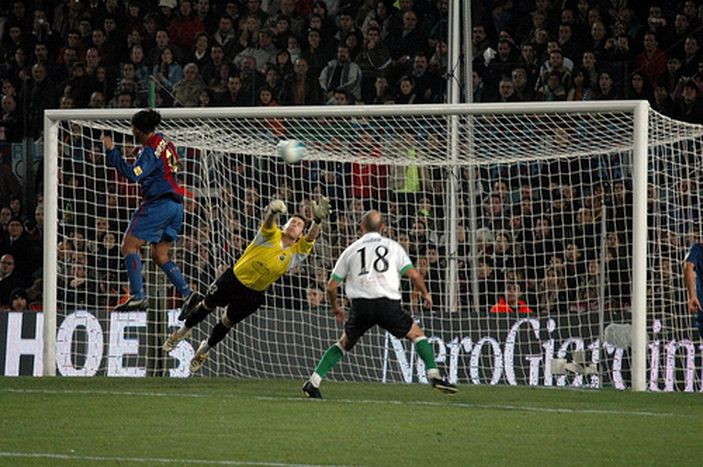 Image for Les vents du changement soufflent sur le FC Barcelone