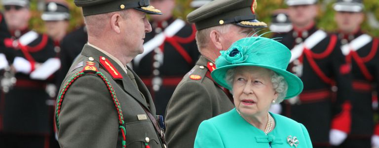 Image for Queen Elizabeths (unzensierte) Weihnachtsansprache